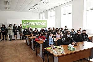 Откриване на соларна лаборатория в Перник