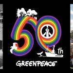 50 години Greenpeace International