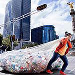 Plastic Consumption in Mexico