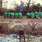 How to get the most out of your #Trashtag Challenge