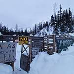RCMP Are Raiding Wet'suwet'en Land Defender Camps