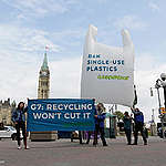 Ban on single-use plastics: let's make more noise than lobbies!