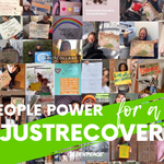 people power for a green and just recovery