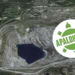 Une suggestion de Greenpeace retenue pour renommer la ville d'Asbestos