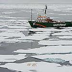 L'Arctique en déclin : la banquise atteint sa deuxième superficie la plus basse  jamais enregistrée