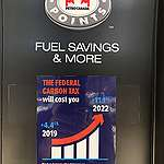 Doug Ford's gas pump stickers hid an uglier truth