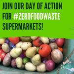 Day of action: Tell Canada's supermarkets to commit to #ZeroFoodWaste