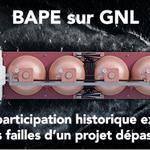 No to GNL