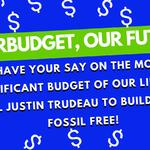 pre consultation federal budget 2021