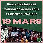Grève pour le climat 19 mars 2021: trouvez la mobilisation près de chez vous