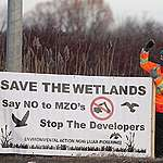 Duffins Creek wetlands vs. a warehouse: Resisting Doug Ford's assault on communities and the environment