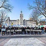 LNG project criticized by Quebec environmental review board