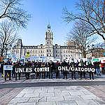 Sérieux risque d'augmentation des émissions de GES pour GNL/Gazoduq, estiment les scientifiques d'Environnement et Changement climatique Canada