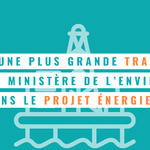 Des organismes environnementaux exigent une plus grande transparence de la part du ministre de l'Environnement dans le projet Énergie Saguenay