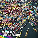 Greenpeace turns 50 today
