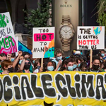 Greenpeace reaction to Quebec stopping all fossil fuel extraction