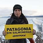 Magallanes: Informe señala que aprobación de salmoneras en Reserva Nacional Kawésqar es ilegal