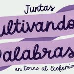 Juntas cultivando palabras, como conmemoración al Día Internacional de la Mujer
