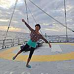 EN VIVO desde el Pacífico #2: Cómo vivir 3 meses en el mar