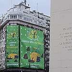 Greenpeace: ¨Sprite exprime los bosques argentinos¨