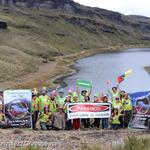 Greenpeace y comunidades de Pisba reclaman por páramos libres de minería