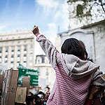 Greenpeace: Bogotá marca un precedente para Colombia al declarar la Emergencia Climática