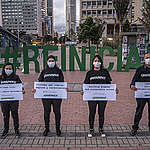 Greenpeace insta a reiniciar la vida en la Bogotá post pandemia de manera sostenible