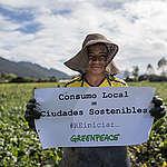 """""""La dependencia de Colombia a alimentos importados hace que sea muy vulnerable a crisis como la del COVID"""""""