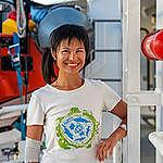 La vida a bordo del Rainbow Warrior para proteger a los océanos de la minería de aguas profundas