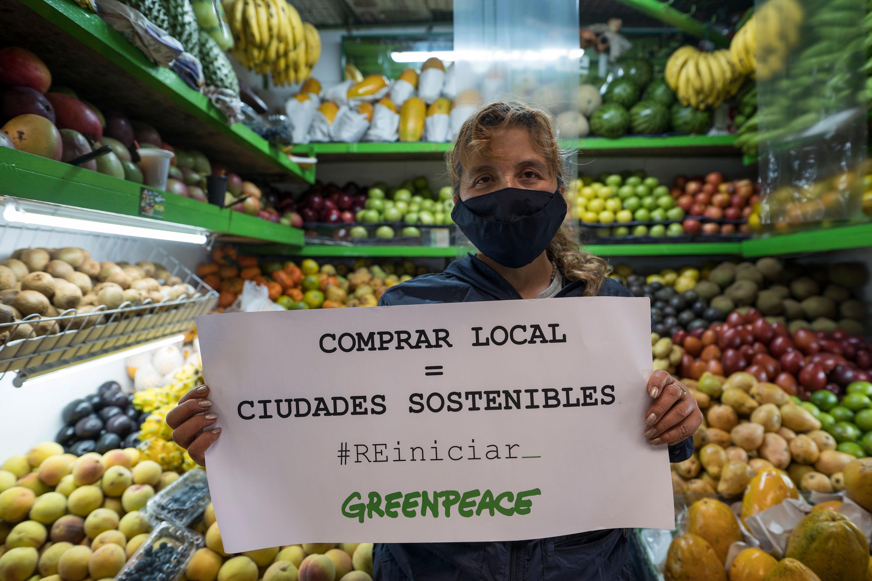 En el Día Mundial del Clima, el rol ciudadano ante la emergencia climática