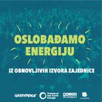 Oslobađamo energiju iz obnovljivih izvora zajednice