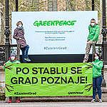 Nova vlast mora osigurati više zelenila u Zagrebu!