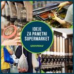 Pametni supermarketi