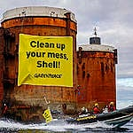 50 godina Greenpeacea, 2.dio