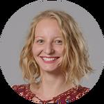 Uliana Bogorodskaya - Database manager