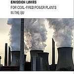 Toxické uhlí: zdravotní náklady slabých emisních limitů EU