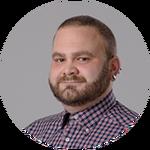 Lukáš Hrábek - Press Officer