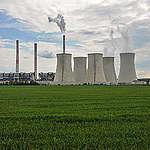 Nová data EU: Uhelná elektrárna Počerady vypustila loni více CO2 než všechny náklaďáky a autobusy