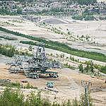 Greenpeace získalo tajné povolení k těžbě na dole Turów. Česká vláda bude kvůli dolu čelit Polsku už tento týden