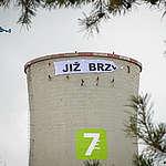 Soud rozhodne, zda protest aktivistů Greenpeace způsobil poruchu elektrárny Chvaletice