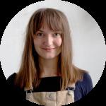 Barbora Sommers - Volunteer Coordinator (koordinátorka dobrovolníků a dobrovolnic)