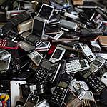 Skryté dopady mobilních telefonů na životní prostředí