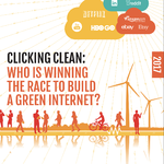 Clicking Clean Greenpeace