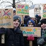 Flotte ord, men ingen handling for en ambitiøs klimalov
