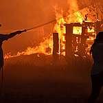 Klimaforandringerne puster til flammerne og katastrofen i Australien – og vi er alle del af problemet