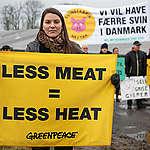 Gør vi klimaet en bjørnetjeneste ved at reducere dansk kødproduktion?