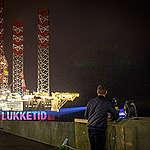 Lukketid for Nordsøolien – nu stiller Greenpeace og 10 andre organisationer borgerforslag om stop for ny oliejagt