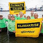 Greenpeaces klimaønske for 2021: Folketingets klimaaftaler skal genåbnes og forstærkes