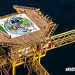 Greenpeace: Pønser regeringen på et fælt Nordsø-kompromis?