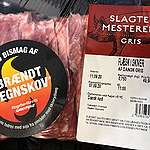 Formanden for Landbrug & Fødevarer vil hellere fjerne klistermærker end bismagen af skovrydning fra dansk svinekød